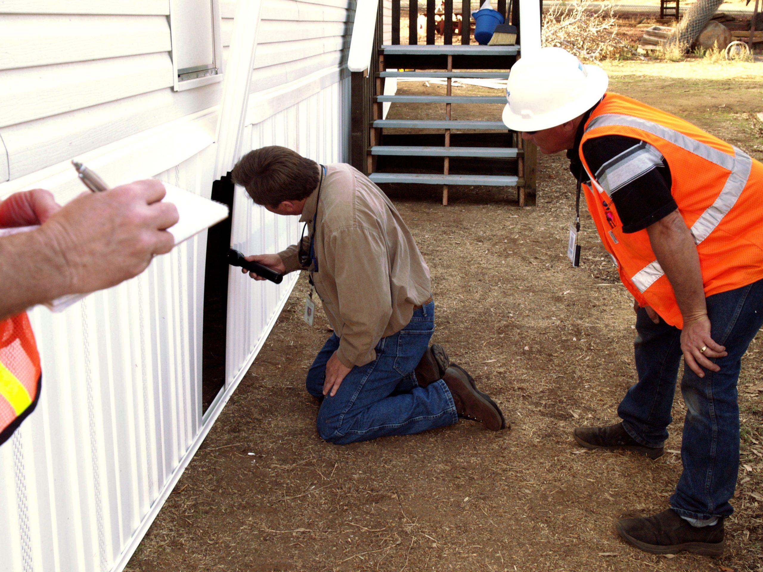 Pourquoi faire inspecter sa future propriété?